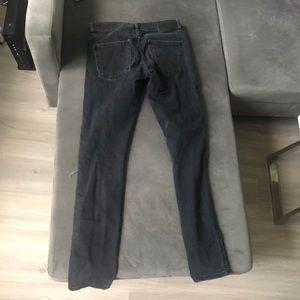 Zara Jeans - Black Zara Jeans Size 6